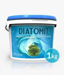 Ziemia Okrzemkowa (Diatomit) prod. Perma-Guard - 1kg