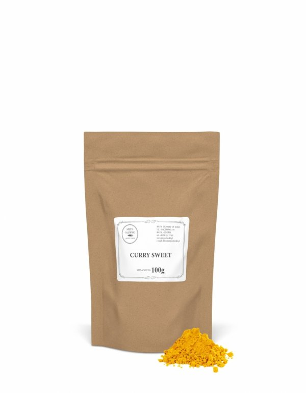 Curry sweet - 100g