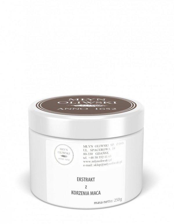Maca - ekstrakt - 250g