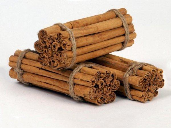 Cynamon Cejloński (cinnamomum verum) - laski