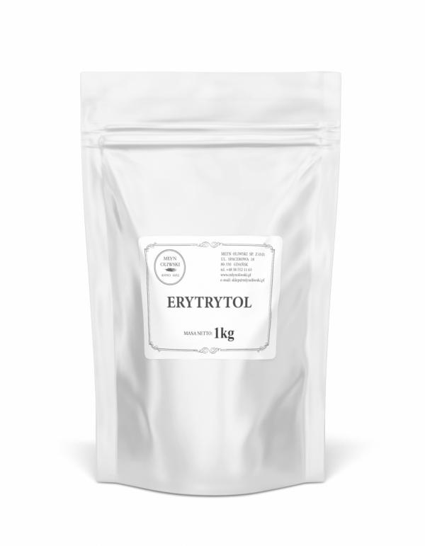 Erytrytol - 1kg