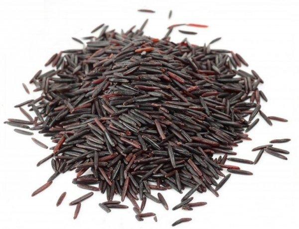Ryż dziki - produkt