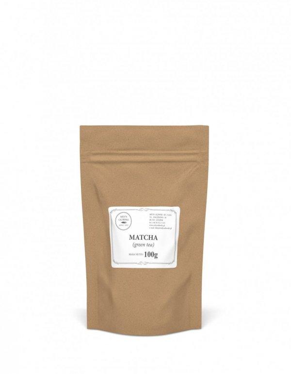 Herbata zielona - Matcha - 100g