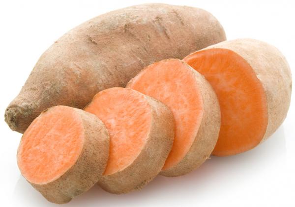 Bataty (słodkie ziemniaki)