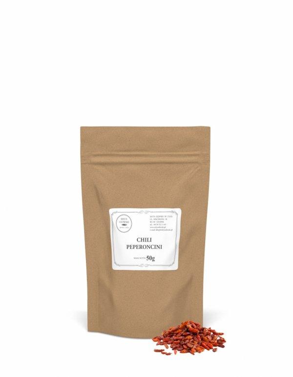 Chili peperoncini