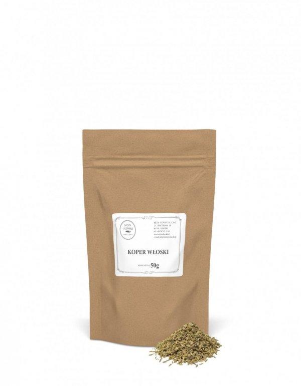 Koper włoski - nasiona - 50g