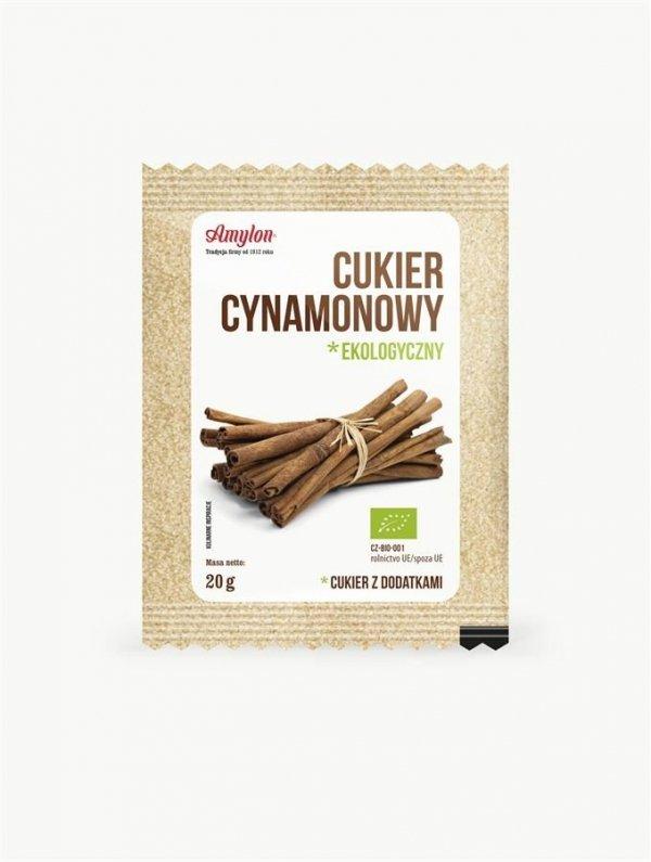 Cukier cynamonowy BIO - 20g