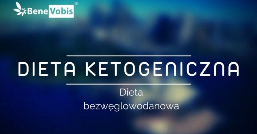 Dieta ketogeniczna - Tak działa keto