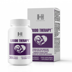 Libido Therapy 30 tabletek