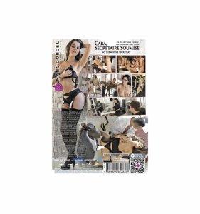 DVD Dorcel - My Submissive Secretary