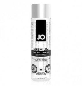 System JO Premium Silicone Lubricant 120 ml