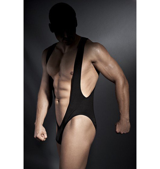 Bryan męskie body XL