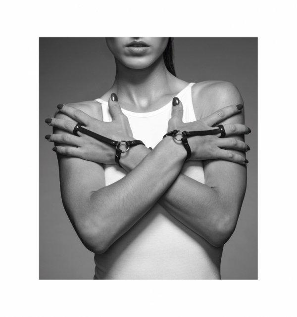 Bijoux Indiscrets - MAZE Simple Hand Piece Brown