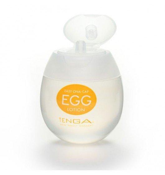 Tenga - Egg Lotion (lubrykant)