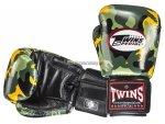 Rękawice bokserskie FBGV-ARMY Twins