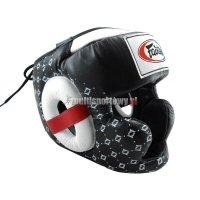 Kask bokserski - Ochraniacz na głowę HG10 Fairtex