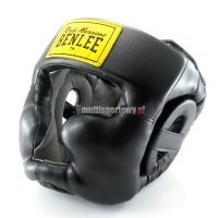 Kask Bokesrki Sparingowy FULL FACE PROTECTION Benlee Rocky Marciano