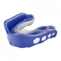 Ochraniacz Zębów GEL MAX Flavour Fusion (Smak Niebieskiej Maliny) Shock Doctor