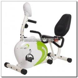 Poziomy rowerek magnetyczny R9259* Hms