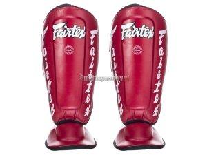 Ochraniacze piszczela i stopy SP7 PERFECT TWISTER Fairtex