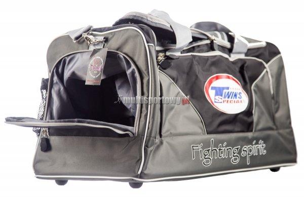 Torba sportowa BAG-2 Twins