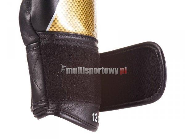 Rękawice bokserskie TKBGEM-01GD EMPOWER CREATIVITY Top King