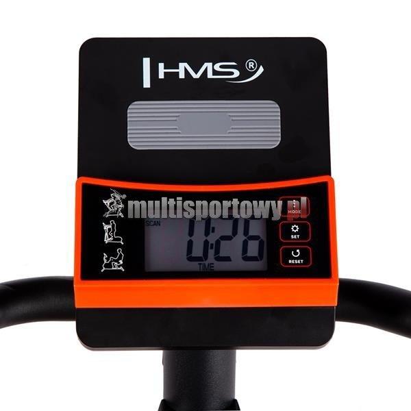 Rower magnetyczny M1611 Hms