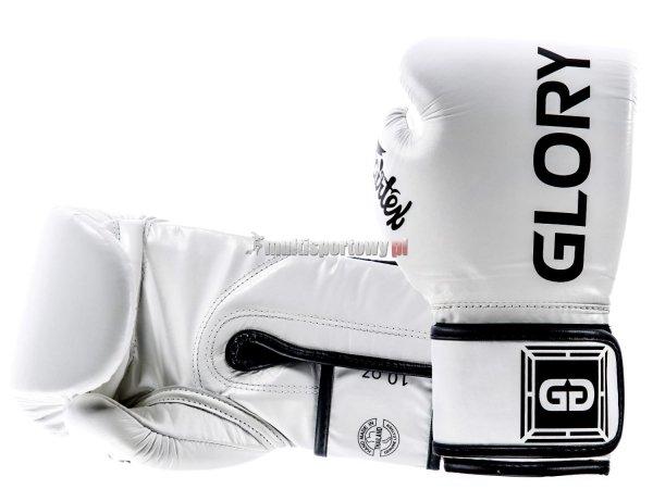 Rękawice bokserskie BGVG-1 GLORY Fairtex