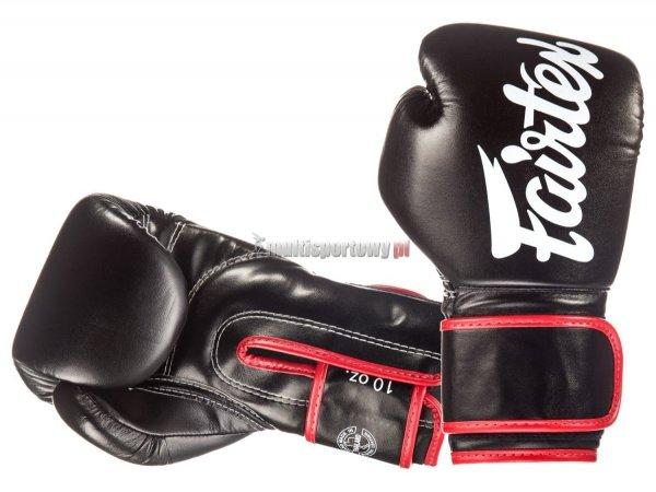 Rękawice bokserskie BGV-14 MICROFIBER Fairtex