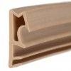 Uszczelka do okien drewnianych KD10 beżowa 1m.