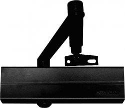 Samozamykacz Assa Abloy DC140 z ramieniem czarny