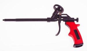 Pistolet do piany PU beast teflonowy czarny