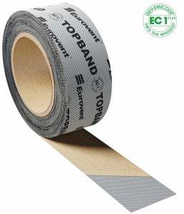 Taśma TOPBAND 50mm/25m do membran dachowych okien