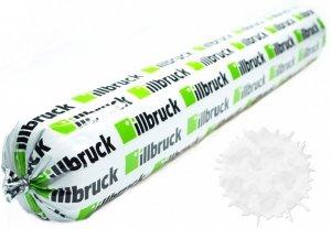Illbruck SP525 600ml biały uszczelniacz budowlany