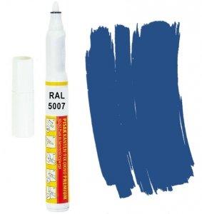 Kanten FIX RAL 5007 niebieski brylantowy Pisak