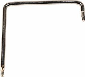 Klucz MACO TX15 TORX do regulacji okuć okien drzwi