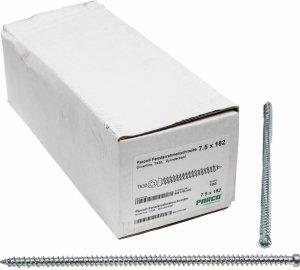 Wkręty 7,5x182 TX30 walcowy ościeżnic okien 100szt