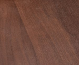 Okleina PCV ala Wenge 1,25m drewno gruba okien 1mb