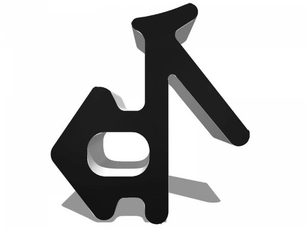 Uszczelka do okien Veka stara R Czarna KV6 (S834x)