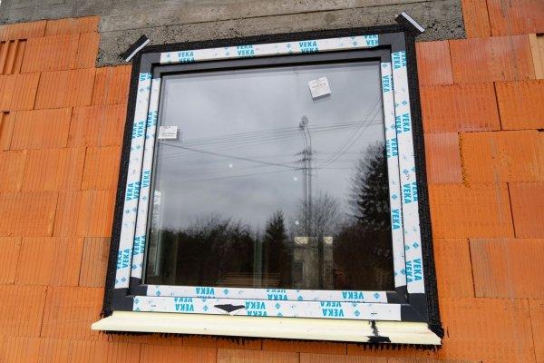 Illbruck ME508 VV Taśma ciepły montaż okien 100/25