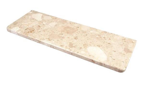 Parapet z konglomeratu Boticino 152x30x3cm