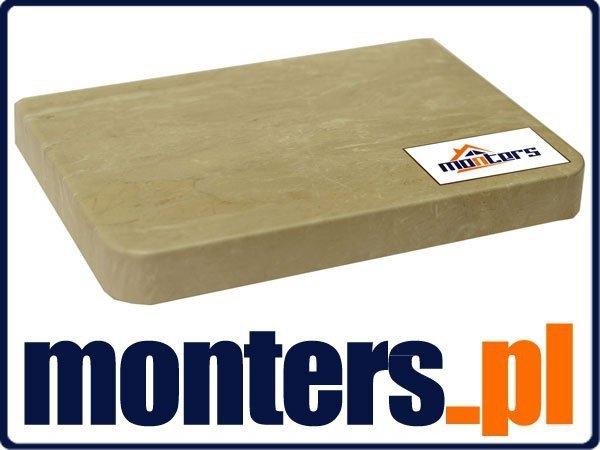 Parapet MDF marmur Wermon 122x25x2,5cm