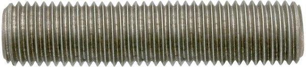 Pręt gwintowany 8x1000mm ocynk 4,8 złącze śrubowe