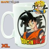 [MUG-63] Dragon Ball™ Oryginalny Kubek Son Goku Super Saiyan XL 460ml