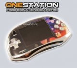 [ONS-01] One Station handheld retro multimedia center [konsola ręczna]