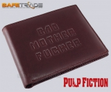 [WAL-08] Pulp Fiction™ Oryginalny Portfel Bad Motherfucker Jules (ciemny)