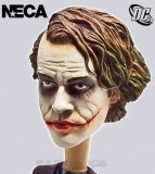 [CAF-38] The Dark Knight™ Joker Heath Ledger Figurka Kolekcjonerska
