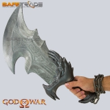 [MAC-71] God Of War™ Blade Of Chaos Bladeflex Replika Skala 1:1 Cosplay