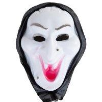 Maska Baba Jaga [ Komplet 10szt ]