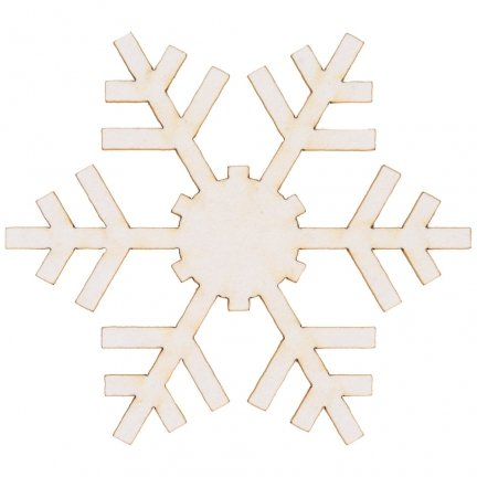 Beermata Śnieżynka [Komplet 20szt]